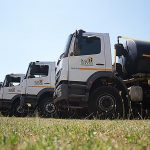dump truckers